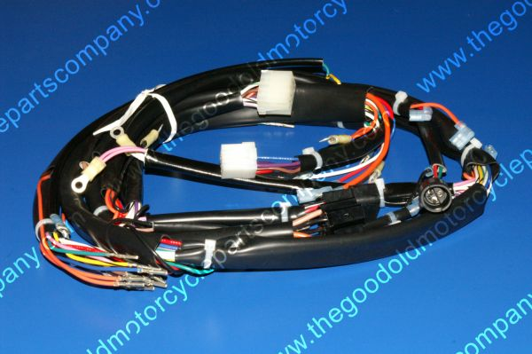 Wiring Harness For 1985 Fxrs - Wiring Diagram Used on 99 softail wiring diagram, harley coil wiring diagram, harley fl wiring diagram, 1999 softail wiring diagram, harley wiring diagram for dummies, harley rocker wiring diagram, simple harley wiring diagram, harley wide glide wiring diagram, harley softail parts diagram, 99 harley wiring diagram, harley sportster wiring diagram, harley handlebar wiring diagram, harley fxr wiring diagram, harley speedometer wiring diagram, harley knucklehead wiring diagram, harley wiring diagram wires, 2000 harley wiring diagram, harley electra glide wiring harness diagram, harley flh wiring diagram, harley shovelhead wiring diagram,