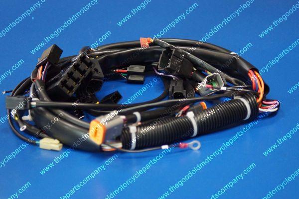 Harley Davidson 7021698 199899 FXST FLST Main Wiring Harness