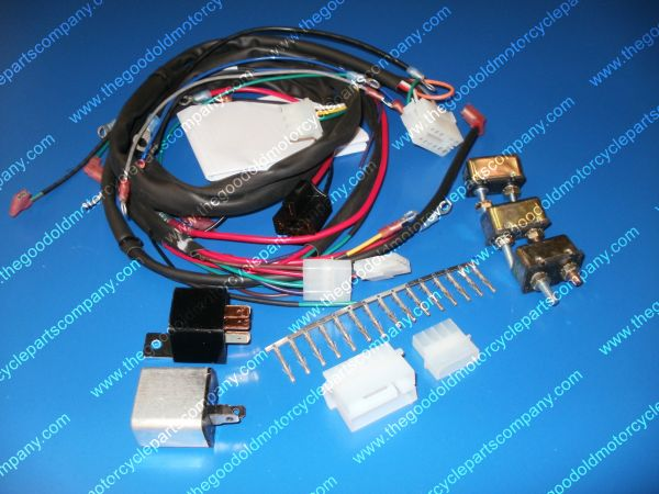Ultima Wire Harness on