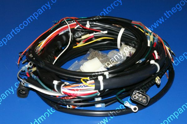 xlh wiring harness   18 wiring diagram images