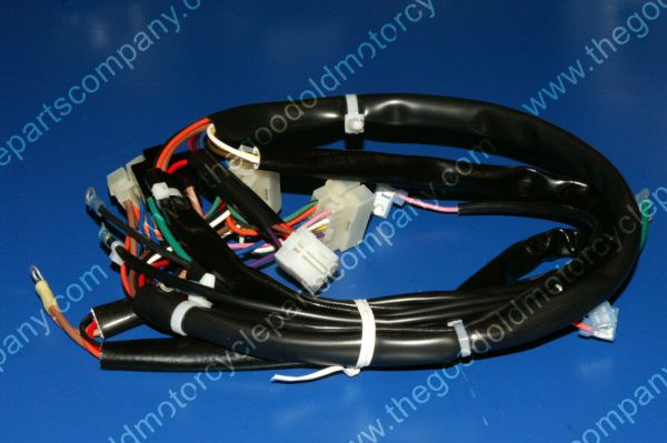 Harley Davidson 70216-89, 1989-90 FXST Main Wiring Harness on mitsubishi wiring harness, mercury wiring harness, harley wiring diagram for dummies, harley davidson trailer wiring diagram, harley chopper wiring harness, harley softail wiring harness, motorcycle wiring harness, columbia wiring harness, harley shovelhead wiring harness, harley davidson wiring connectors, cobra wiring harness, royal enfield wiring harness, harley sportster wiring harness, harley wiring harness kits, harley davidson stereo wiring diagram, piaggio wiring harness, harley davidson wiring color code, harley wiring harness diagram, harley davidson stator wiring, harley davidson speaker wiring,