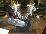 Custom motor rebuilds and restoration